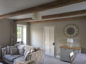 Cottage Beams
